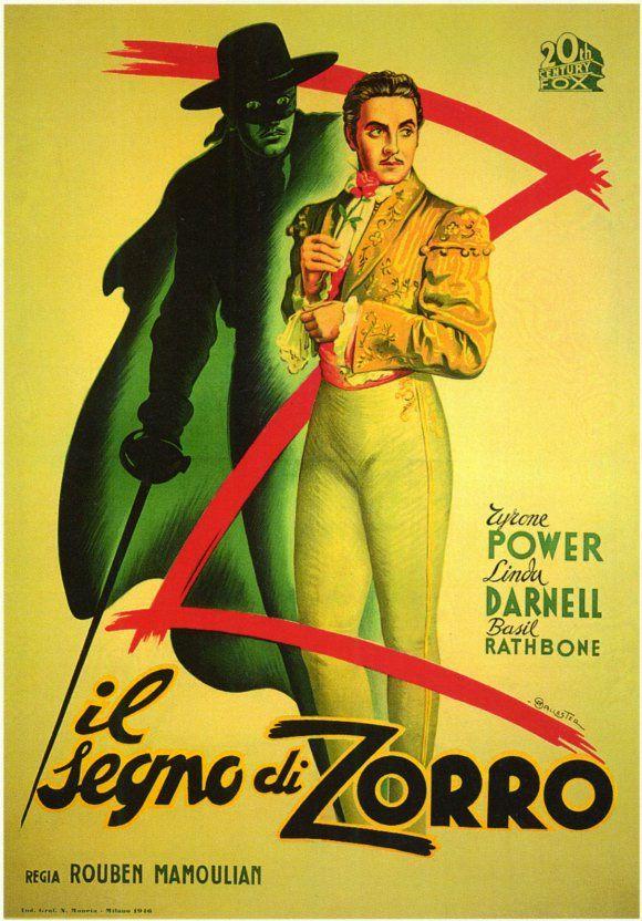 Il segno di Zorro